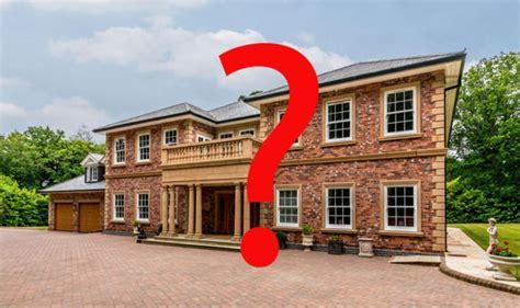 Bedroom Furniture For Sale Birmingham by Property News Seven Bedroom Birmingham Home Hides A Big