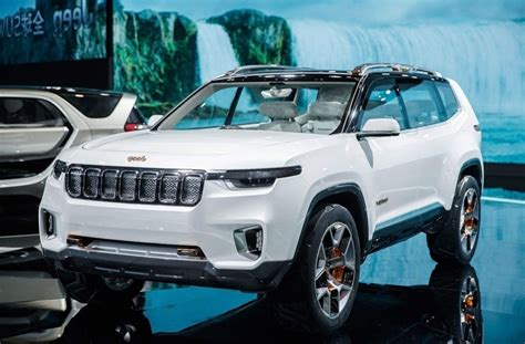 new 2020 jeep grand 2020 jeep grand redesign specs srt and release