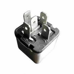 24 Volt Relay 5 Pin