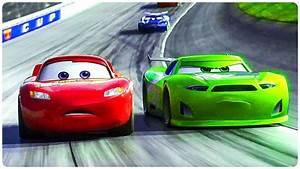 Vidéo De Cars 3 : cars 3 all trailers 2017 disney pixar animated movie hd youtube ~ Medecine-chirurgie-esthetiques.com Avis de Voitures