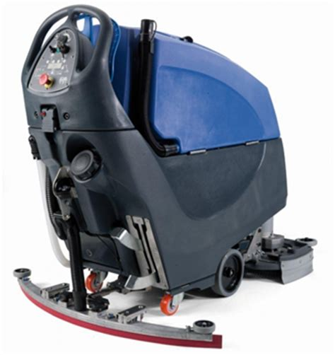 Auto Floor Scrubbers Commercial by Ttv 5565 Nacecare 22 Quot To 26 Quot Adjustable Scrubbing Deck