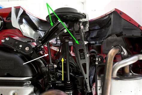scion fr  suspension walkaround