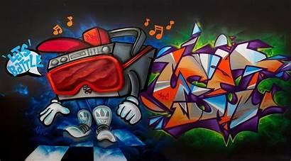 Bboy Wallpapers Boy Graffiti Boombox Wallpapercave