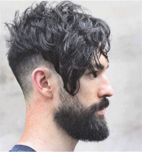 short hairstyles  men  cowlicks stylendesigns