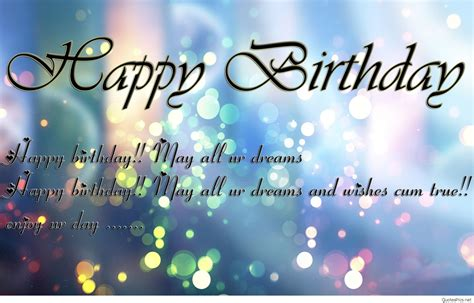 Birthday Card Photo Hd by Happy Birthday Wallpaper 61 Images