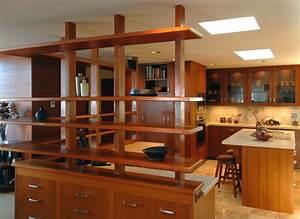 Midcentury Modern Kitchen & Bath: Paul Hegarty Construction
