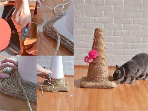 jouets faits maison pour votre chat ou chien des idees