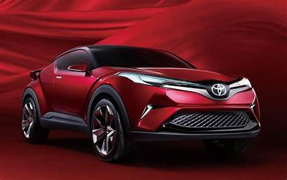 Toyota Hr Wallpapers Wide Resolutions 2400 Hdwallpapers
