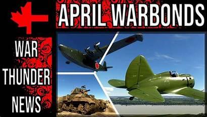War Thunder Warbond