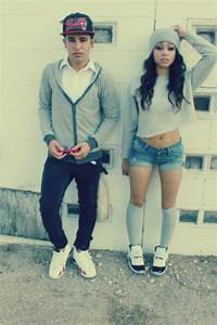 swag couple on Tumblr
