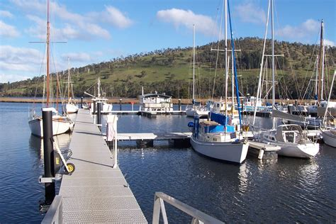 Port Boat by Boats Of Port Huon Sailing Forums Page 1