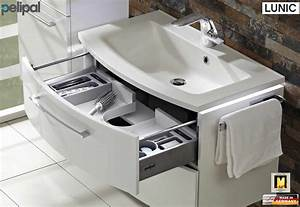 Waschtisch Unterschrank 60 Cm : waschtisch 80 cm bd43 hitoiro ~ Bigdaddyawards.com Haus und Dekorationen