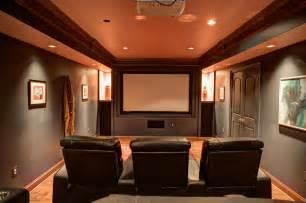 Home Design Exles 10 Home Theater Design Seating Ideas Home Design Exles