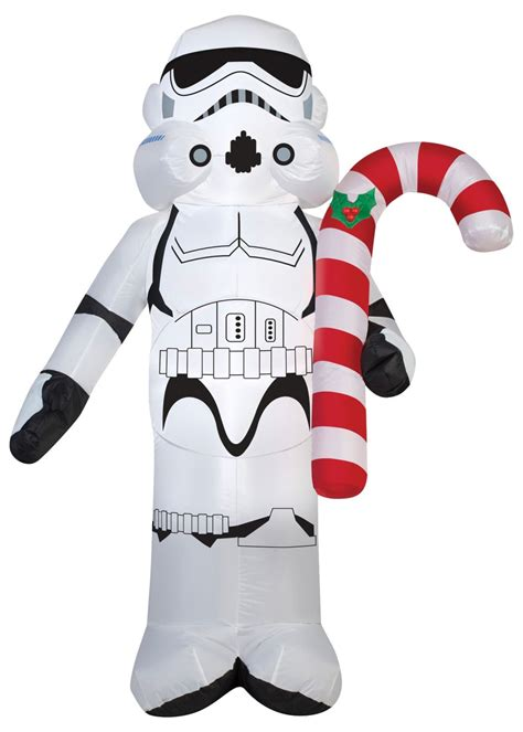 stormtrooper airblown inflatable decorations