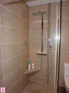 Modèle Salle De Bain : modele salle de bain italienne ~ Voncanada.com Idées de Décoration