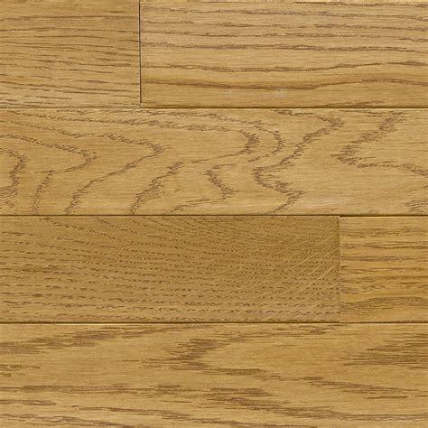 "Prefinished White Oak Natural 34""x214"" Tulip Pc"