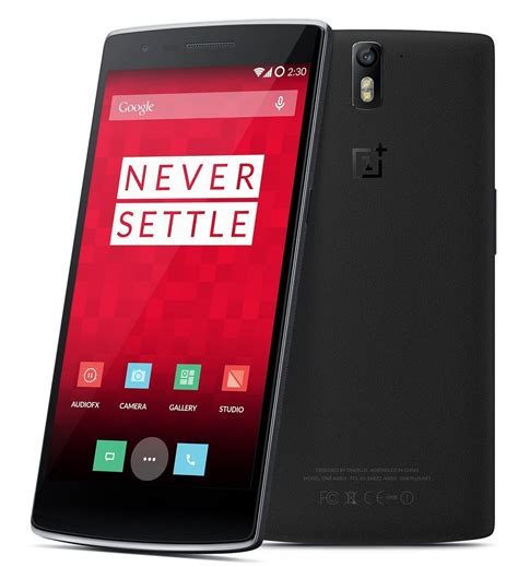 oneplus one oneplus one actualizar android