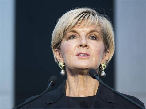 Bishop To Un For E Timor Aust Border Deal Newcastle Herald