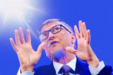 A new Bill Gates conspiracy theory is going viral on ...