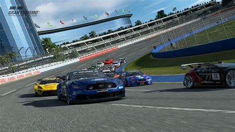 Gran Turismo Sport Veja Novas Imagens Do Game De Corrida