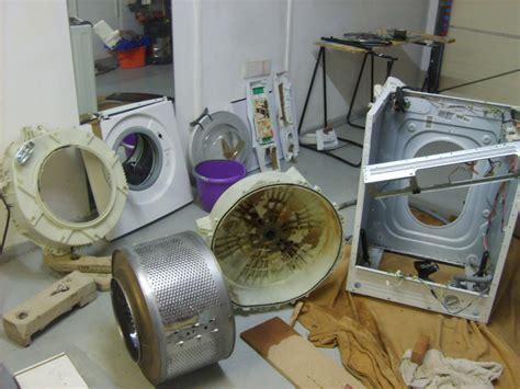 lave linge changer roulements lave linge faure fwq 5112 commentreparer apprenez 224 tout