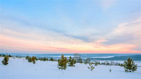 morning colors morning colors stock photo image of winter snow