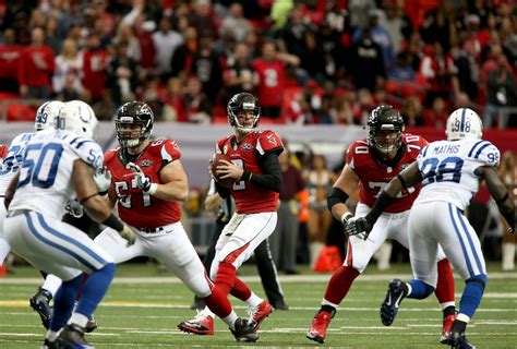 nfc divisional playoff   reasons falcons  win