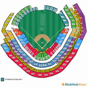 Suntrust Park Seating Chart Suntrust Park Seating Chart Pictures Directions And