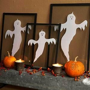 Halloween Deko Tipps : 25 verbl ffende halloween deko ideen ~ Markanthonyermac.com Haus und Dekorationen