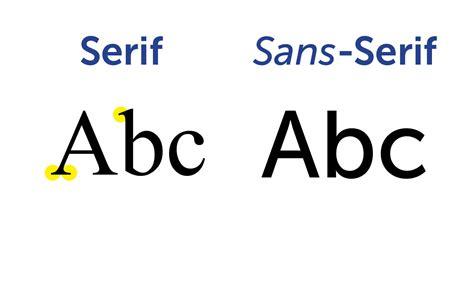 sans serif classifications of letterforms pinterest sans serif and serif