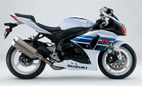 Suzuki R1000 by 2013 Suzuki Gsx R1000 Quot One Millionth Quot Special Edition