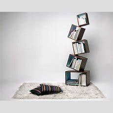 25 Creative Bookshelf Designs You Have Got To See  Hongkiat