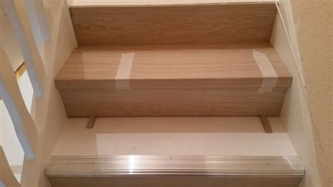 maison et cuisine rénovation escalier à brest dans le finistère 29