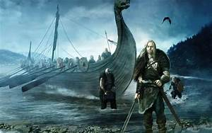 Viking Wallpapers - Wallpaper Cave