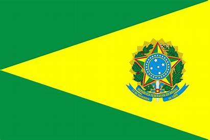 Flag Brazil Alternate Vexillology
