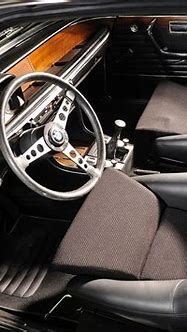 1974 BMW 3_0 CSL (E9) classic interior g wallpaper ...