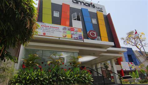 hotel  yogyakarta sekitar stasiun tugu  harga