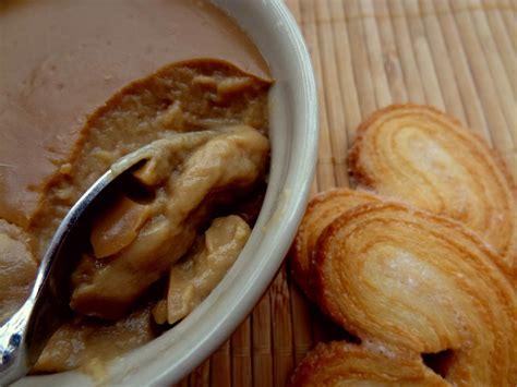 jeux de cuisine dessert crème dessert au café blogs de cuisine