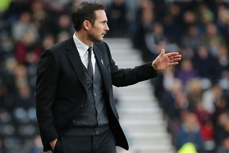 Manager says player wanted by Derby County 'can leave' in ...