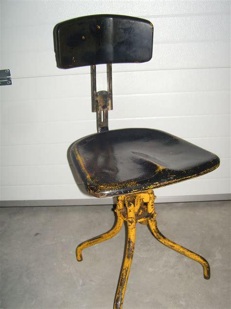 chaise d atelier chaise d 39 atelier henri liber 1940
