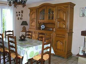 Cote salle a manger photo 3 12 cote salle a manger for Meuble de salle a manger avec meuble rustique