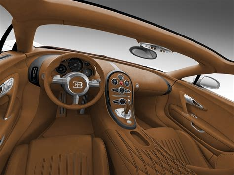 2012 Bugatti Veyron 16.4 Grand Sport Brown Carbon Fiber