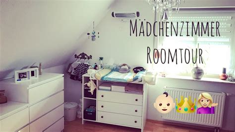 Unsere Wickelkommode  MÄdchenzimmer Roomtour Youtube