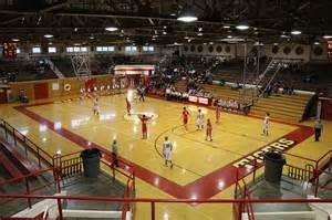 Princeton Indiana High School Gym