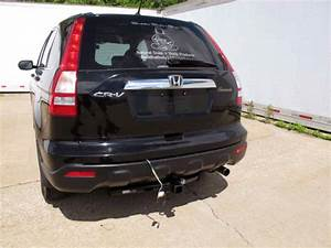 2007 Honda Cr-v Custom Fit Vehicle Wiring