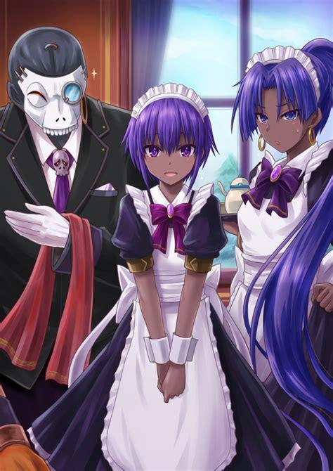 fategrand order image  zerochan anime image board