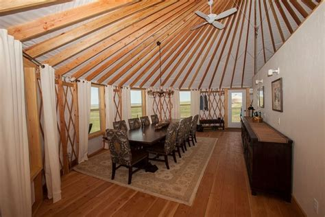 1000+ Images About Shelter Designs Yurt Interiors On