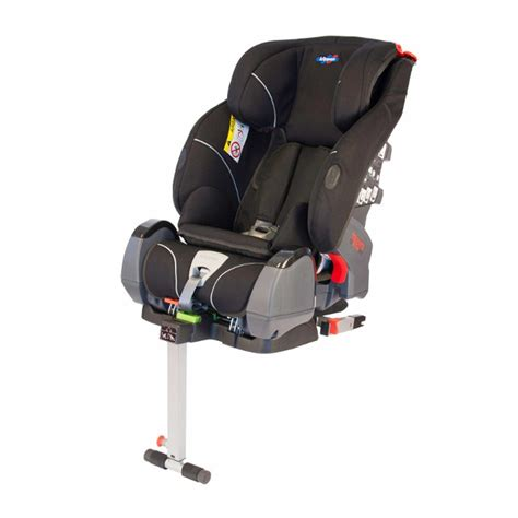 siège auto klippan triofix recline base isofix inclinable