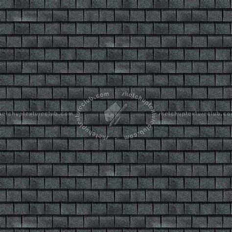 Asphalt roofing texture seamless 03292