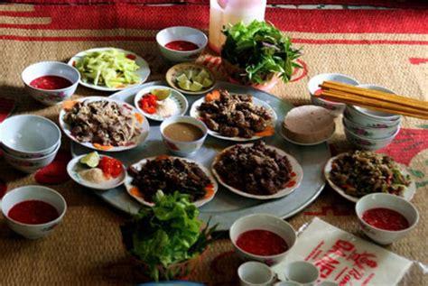 cuisine vietnamien culture l 39 organisation d 39 un repas vietnamien